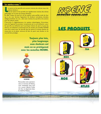 Catalogue Noene 2007