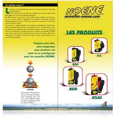 Catalogue Noene 2007