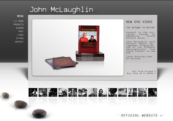 John McLaughlin Version 3