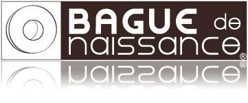 Logo Bague de Naissance